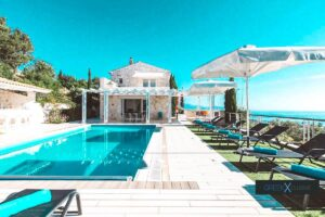 Sea View Property Zante Greece, Villas Zakynthos for Sale