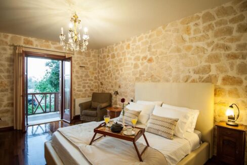 Sea View Stone Property Zante Greece, Homes for Sale Zakynthos 10