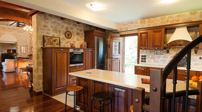 Sea View Stone Property Zante Greece, Homes for Sale Zakynthos 13