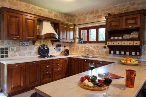 Sea View Stone Property Zante Greece, Homes for Sale Zakynthos 14