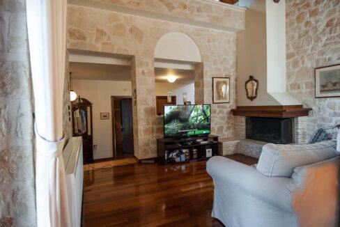 Sea View Stone Property Zante Greece, Homes for Sale Zakynthos 15