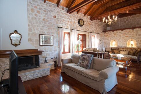 Sea View Stone Property Zante Greece, Homes for Sale Zakynthos 16