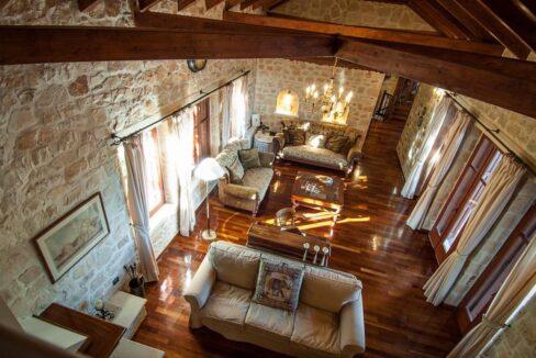 Sea View Stone Property Zante Greece, Homes for Sale Zakynthos 17