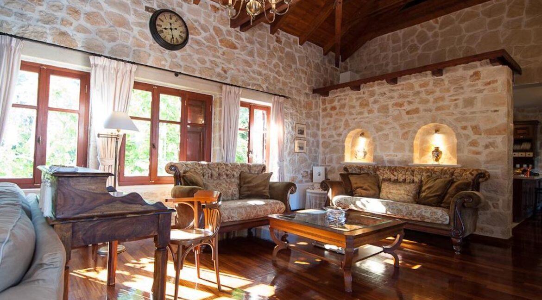 Sea View Stone Property Zante Greece, Homes for Sale Zakynthos 18