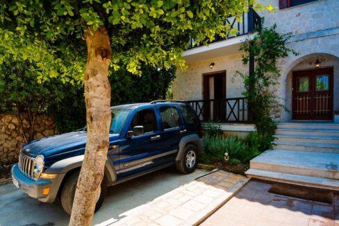 Sea View Stone Property Zante Greece, Homes for Sale Zakynthos 19