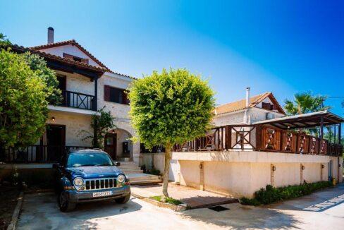 Sea View Stone Property Zante Greece, Homes for Sale Zakynthos 20