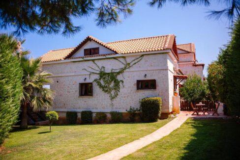 Sea View Stone Property Zante Greece, Homes for Sale Zakynthos 23