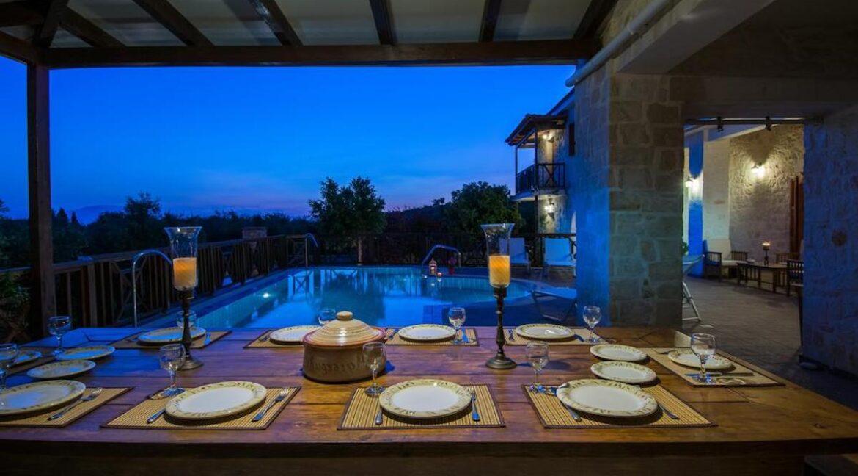 Sea View Stone Property Zante Greece, Homes for Sale Zakynthos 25