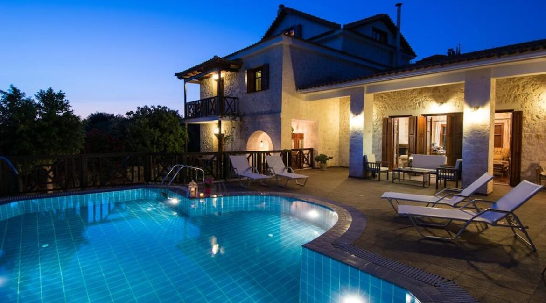 Sea View Stone Property Zante Greece, Homes for Sale Zakynthos 27