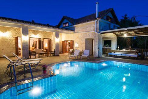 Sea View Stone Property Zante Greece, Homes for Sale Zakynthos