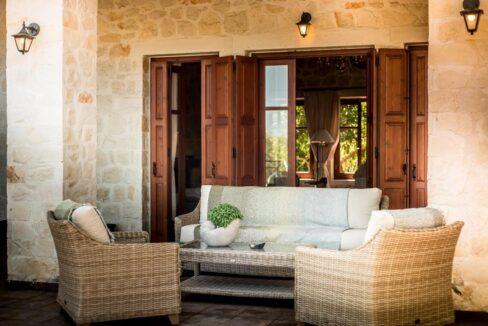 Sea View Stone Property Zante Greece, Homes for Sale Zakynthos 29