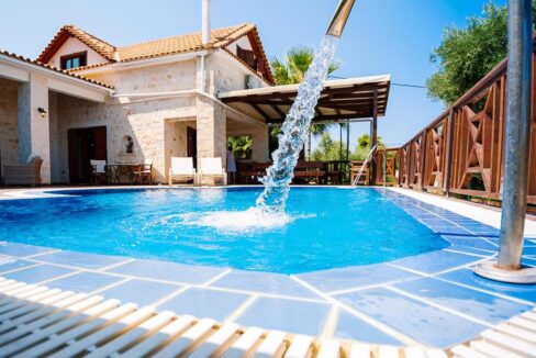 Sea View Stone Property Zante Greece, Homes for Sale Zakynthos 32