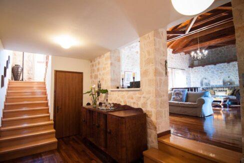 Sea View Stone Property Zante Greece, Homes for Sale Zakynthos 6