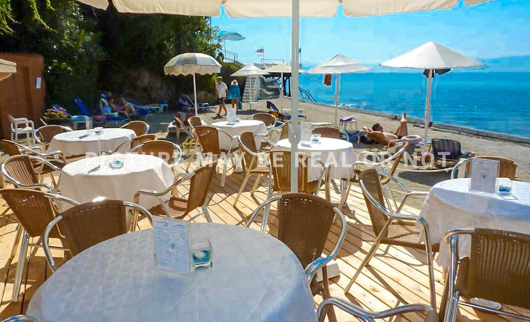 Seafront Hotel for Sale in Corfu 7