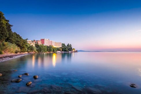 Seafront Hotel for Sale in Corfu 8