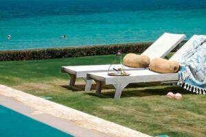 Seafront House Aegina Island, near Athens. Aigina Greece Real Estate