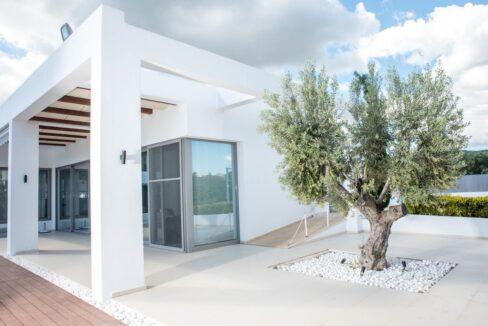 Seafront Villa Porto Heli Peloponnese, Luxury Estates in Porto Heli 10