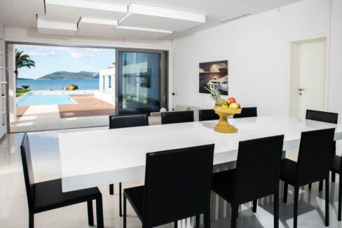 Seafront Villa Porto Heli Peloponnese, Luxury Estates in Porto Heli 12