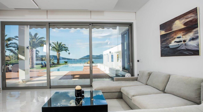 Seafront Villa Porto Heli Peloponnese, Luxury Estates in Porto Heli 14