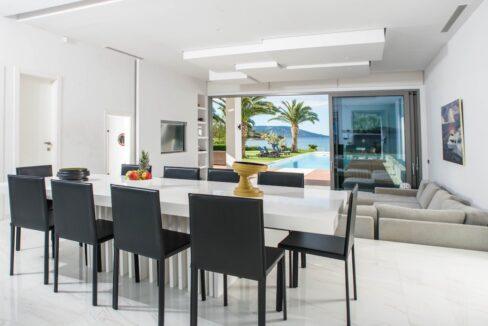 Seafront Villa Porto Heli Peloponnese, Luxury Estates in Porto Heli 15