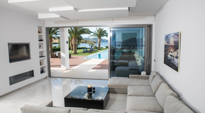 Seafront Villa Porto Heli Peloponnese, Luxury Estates in Porto Heli 16