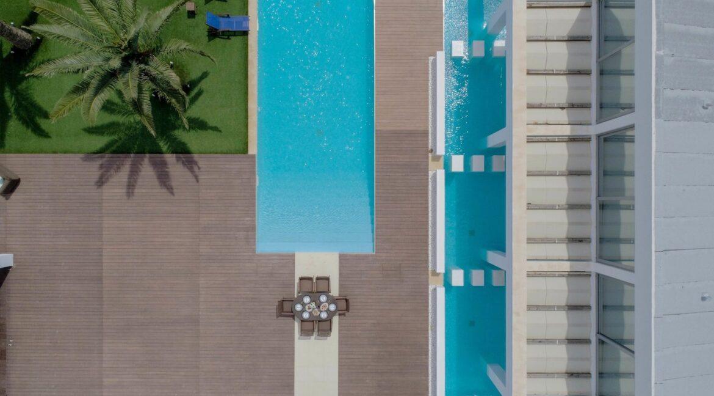 Seafront Villa Porto Heli Peloponnese, Luxury Estates in Porto Heli 17