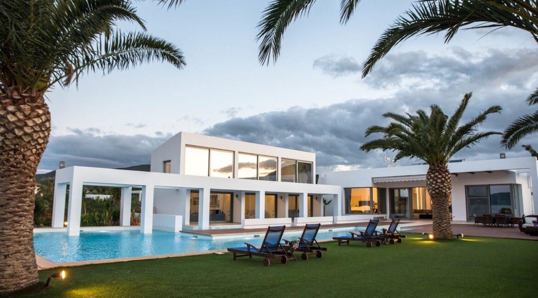 Seafront Villa Porto Heli Peloponnese, Luxury Estates in Porto Heli 19