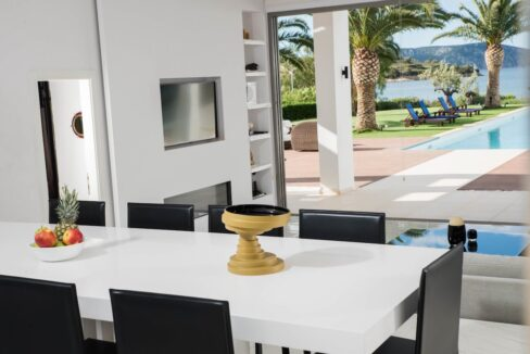 Seafront Villa Porto Heli Peloponnese, Luxury Estates in Porto Heli 2