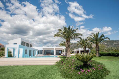 Seafront Villa Porto Heli Peloponnese, Luxury Estates in Porto Heli 20