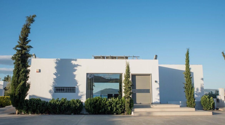 Seafront Villa Porto Heli Peloponnese, Luxury Estates in Porto Heli 21