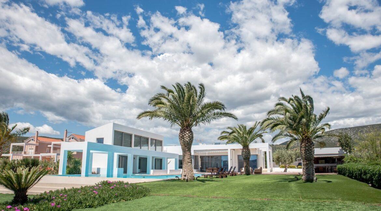 Seafront Villa Porto Heli Peloponnese, Luxury Estates in Porto Heli 22