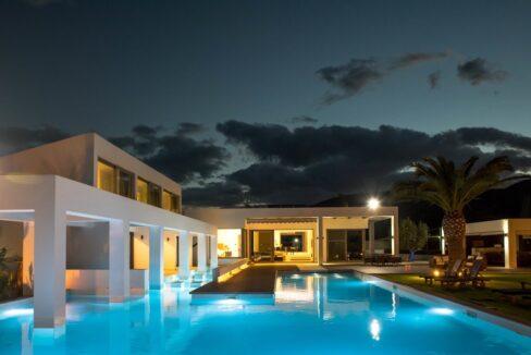 Seafront Villa Porto Heli Peloponnese, Luxury Estates in Porto Heli 23
