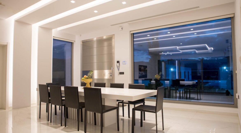 Seafront Villa Porto Heli Peloponnese, Luxury Estates in Porto Heli 4