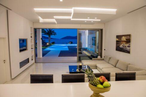 Seafront Villa Porto Heli Peloponnese, Luxury Estates in Porto Heli 5