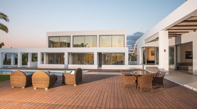 Seafront Villa Porto Heli Peloponnese, Luxury Estates in Porto Heli 6