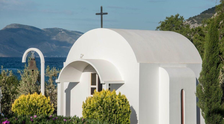 Seafront Villa Porto Heli Peloponnese, Luxury Estates in Porto Heli 7
