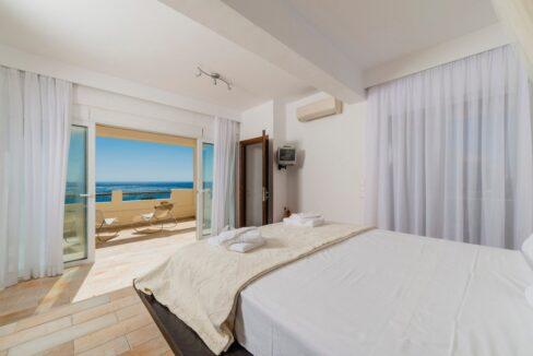 Seafront Villa Rhodes Greece. Properties in Rhodes 11