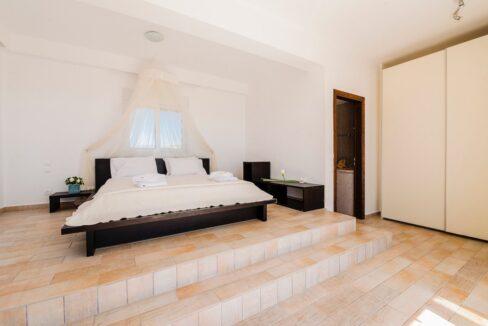 Seafront Villa Rhodes Greece. Properties in Rhodes 13