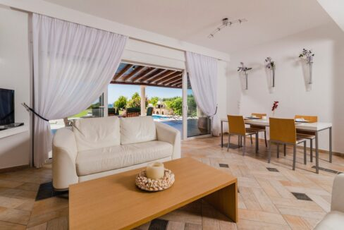 Seafront Villa Rhodes Greece. Properties in Rhodes 20