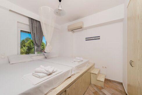 Seafront Villa Rhodes Greece. Properties in Rhodes 5