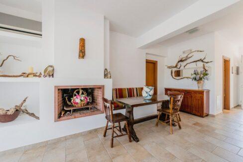 Seafront Villa Rhodes Greece. Properties in Rhodes 8