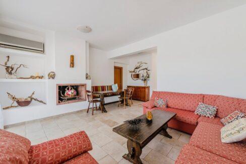 Seafront Villa Rhodes Greece. Properties in Rhodes 9
