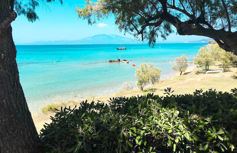 Seafront Villa Zante Island Greece, Luxury seaside villa 10