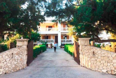 Seafront Villa Zante Island Greece, Luxury seaside villa 12