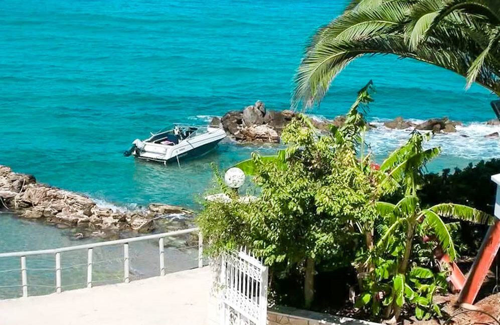 Seafront Villa Zante Island Greece, Luxury seaside villa 17