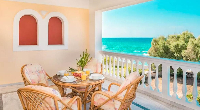 Seafront Villa Zante Island Greece, Luxury seaside villa 19
