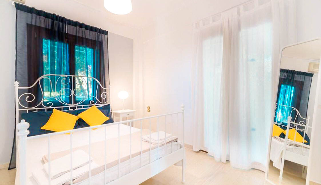Seafront Villa Zante Island Greece, Luxury seaside villa 2