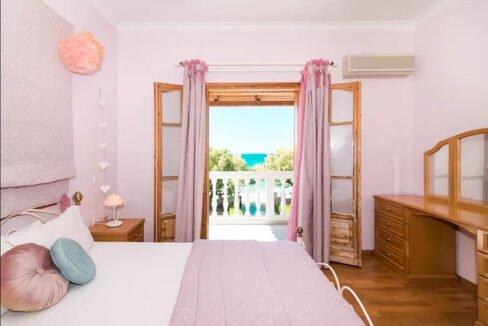 Seafront Villa Zante Island Greece, Luxury seaside villa 21