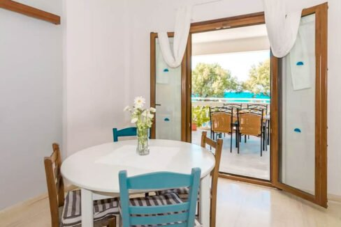 Seafront Villa Zante Island Greece, Luxury seaside villa 23