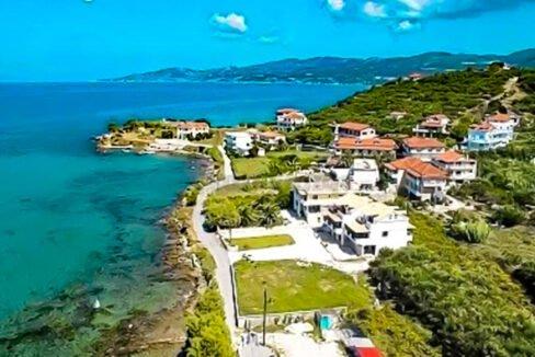 Seafront Villa Zante Island Greece, Luxury seaside villa 24